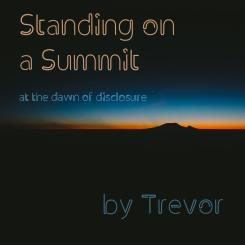 Trevor   Standing On A Summit Pic